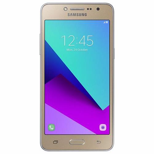 "Samsung Galaxy J2 Prime LTE 5"" - Dual SIM - 8GB Smartphone Gold - Unlocked (International Version w/Seller Warranty)"
