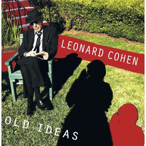 Leonard Cohen - Old Ideas (Vinyl)
