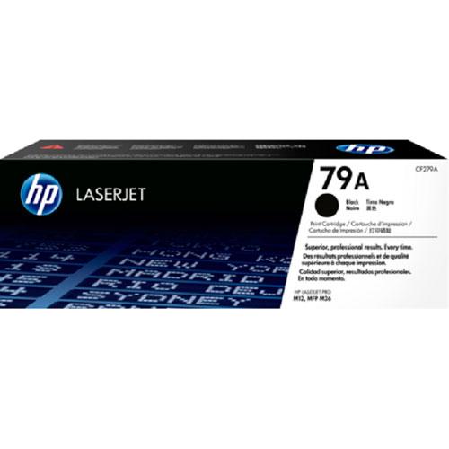 HP LaserJet 79A Black Toner (CF279A)