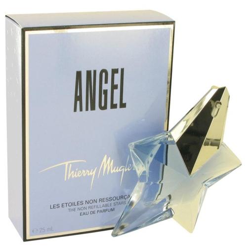 d41ce717498b Thierry Mugler Angel For Women 25ml Eau De Parfum Spray - Online Only