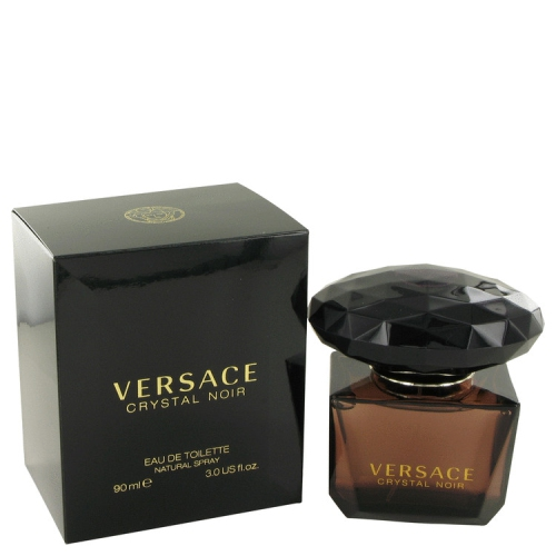 Versace Crystal Noir For Women 90ml Eau De Toilette Spray : Scents & Fragrances - Best Buy Canada
