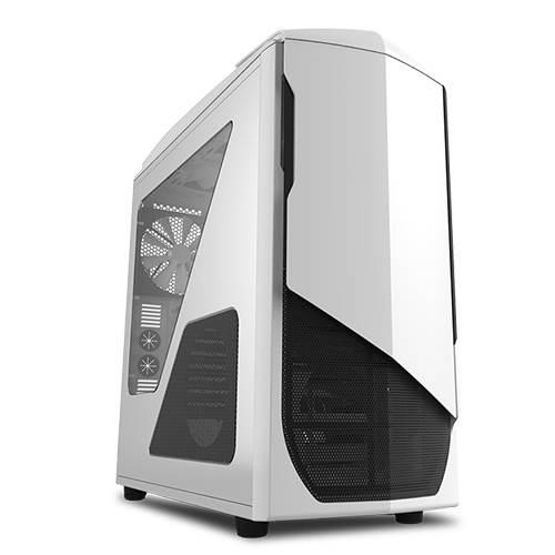 NZXT Phantom 530 (White) ATX Case