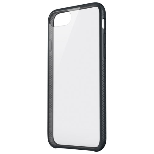 Belkin SheerForce iPhone 7/8 Plus Fitted Hard Shell Case - Black
