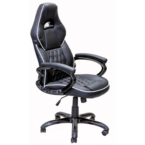 Phenomenal Viscologic Gamers Gaming Chair Black Machost Co Dining Chair Design Ideas Machostcouk