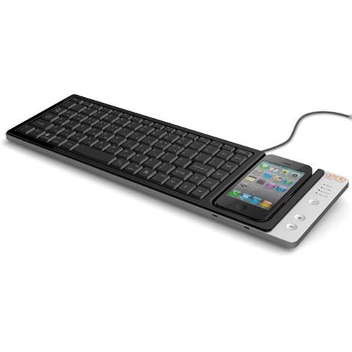 Omnio WoW Keys Keyboard