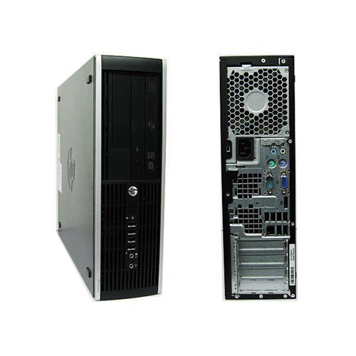 HP 6200 PRO, SFF, I3 2100, 3.1 GHZ, DDR3, 16.0 GB, 250GB, DVD, GB NIC Windows 10 Professional 3 YR Warranty - Refurbished