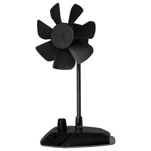 Arctic Cooling Breeze (Black) USB Fan