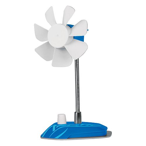 Arctic Cooling Breeze (Blue) USB Fan