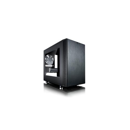 Fractal Design Define Nano S Case - Black Window