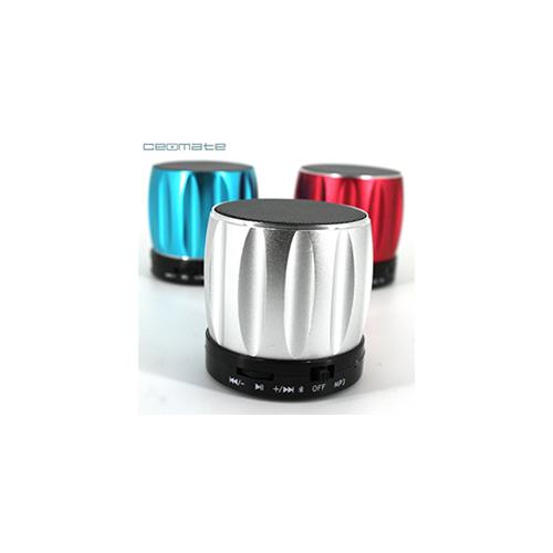 Ceomate Brooklyn Bluetooth speaker - Blue