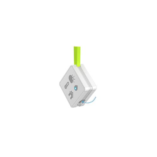 Oeo Design Weather Cube Bluetooth 4.0 Wireless Weather Station ( Temperature / Humidity Sensor )