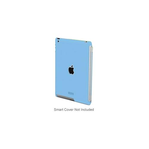 Visbyh Couple Case for Ipad 2 - Blue ( Made in Korea )
