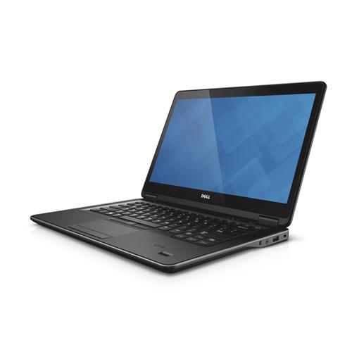 "Dell Latitude E7440 i5-4300u, 1.9 GHZ, 4GB, 256GB SSD, 14"" WINDOWS 10 PRO, NO WEBCAM, 4CELL BATTERY- Manufacturer Refurbished"