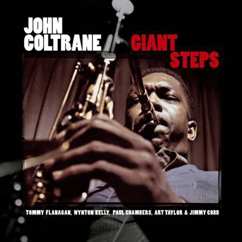 John Coltrane - Giant Steps (Vinyl)