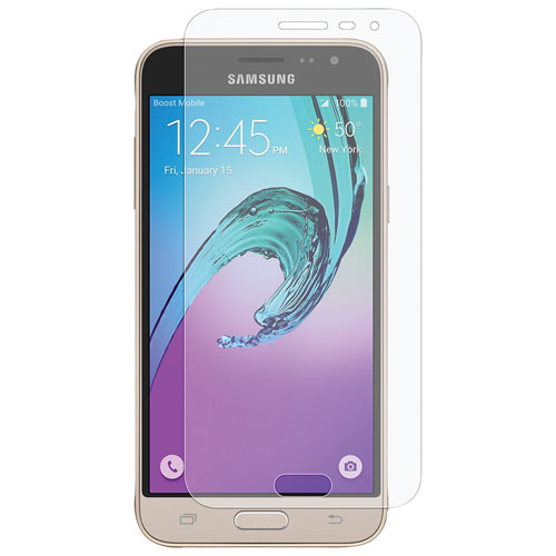 Exian Galaxy J3 Tempered Glass Screen Protector