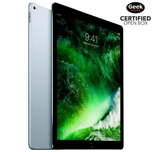 """Apple iPad Pro 12.9"""" 128GB With Wi-Fi - Space Grey - Open Box"""