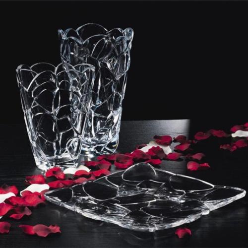 """Nachtmann - Petals - Vase 8 1/2"""" (22 cm)"""