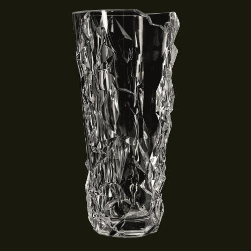 """Nachtmann - Sculpture - Vase Round 13"""" (33cm)"""