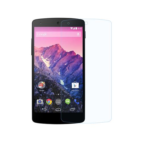 Caseco Screen Patrol Anti-Blue Light Tempered Glass - Nexus 5