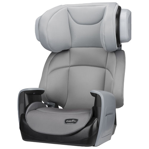 Evenflo Spectrum High Back Booster Car Seat