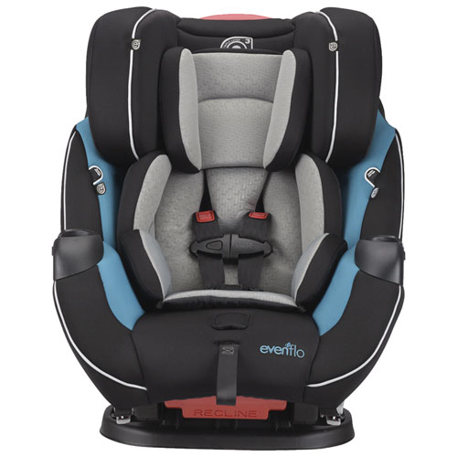 evenflo symphony lx convertible 3 in 1 car seat capri breeze only at best buy convertible