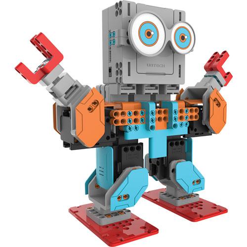 Jimu Buzzbot and Muttbot Robot Kit