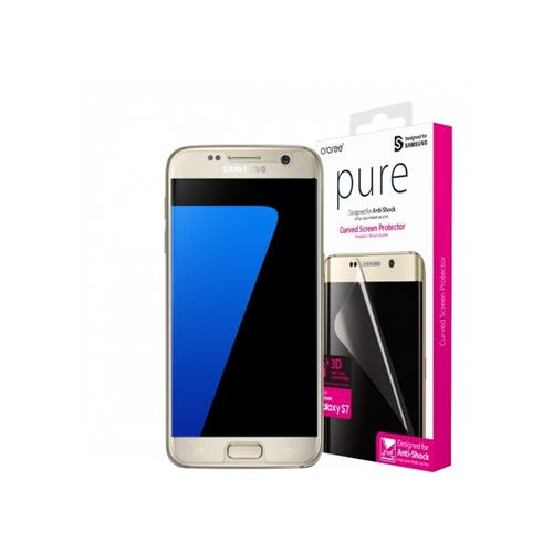Araree Protecteur d'Écran Pure Galaxy S7 Edge
