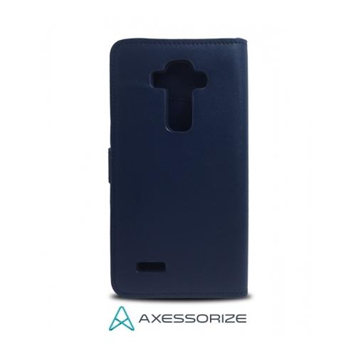 Folio Case Axessorize LG G4 Noir