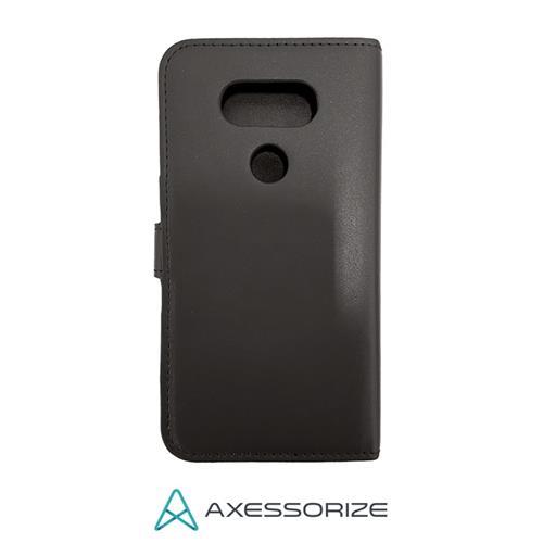 Folio Case Axessorize LG G5 Black
