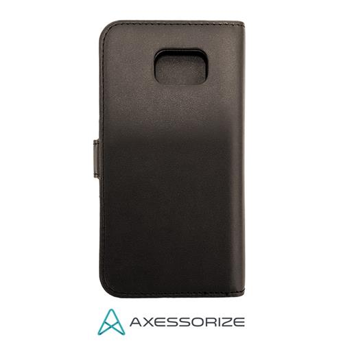 Folio Case Axessorize Galaxy S6 Black