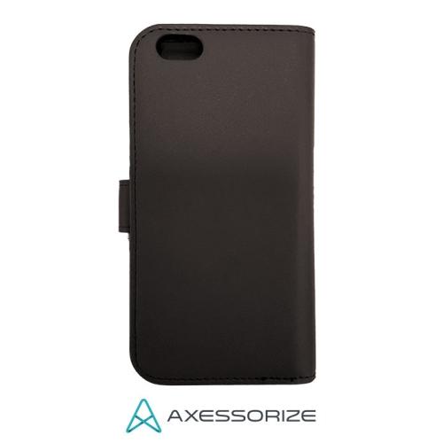 Folio Case Axessorize iPhone 6/6s Black