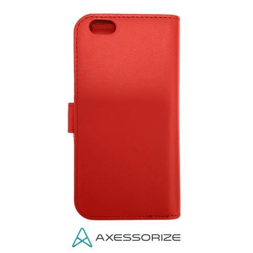 Folio Case Axessorize IPhone 8/7 Red