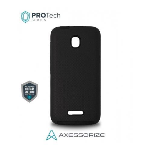 Axessorize Protech Case Alcatel Pixi 4 Black