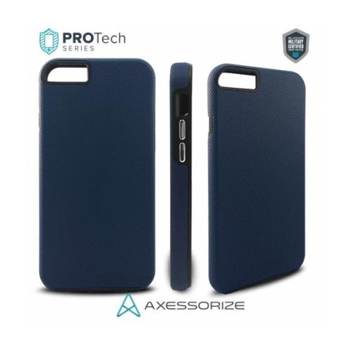 Axessorize Protech Case iPhone 8/7 Plus Cobalt Blue