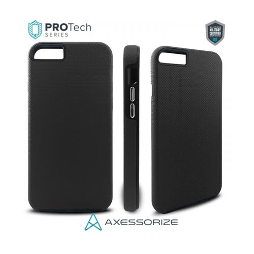 Protech Axessorize Case iPhone 8/7 Black