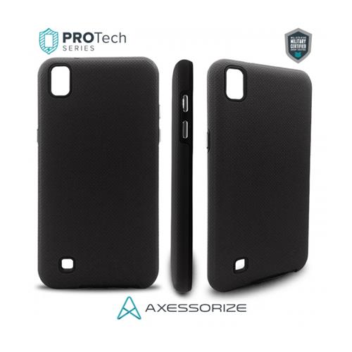 Axessorize Protech Case LG X Power Black