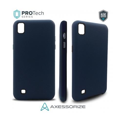 Protech Axessorize LG X Power Bleu Cobalt