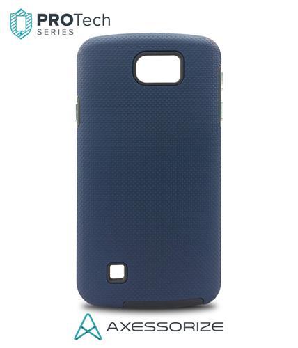 Protech Axessorize LG K4 Bleu Cobalt