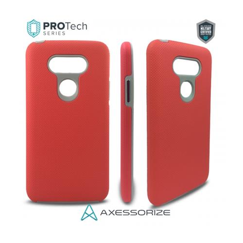 Axessorize Protech Case LG G5 Pink Salmon