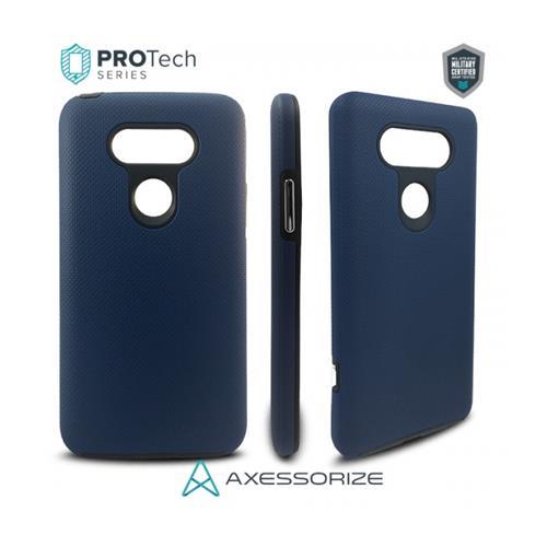 Protech Axessorize LG G5 Bleu Cobalt