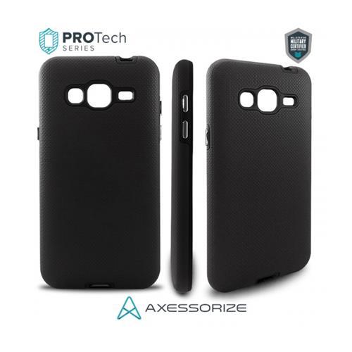 Protech Axessorize Samsung J3 Noir