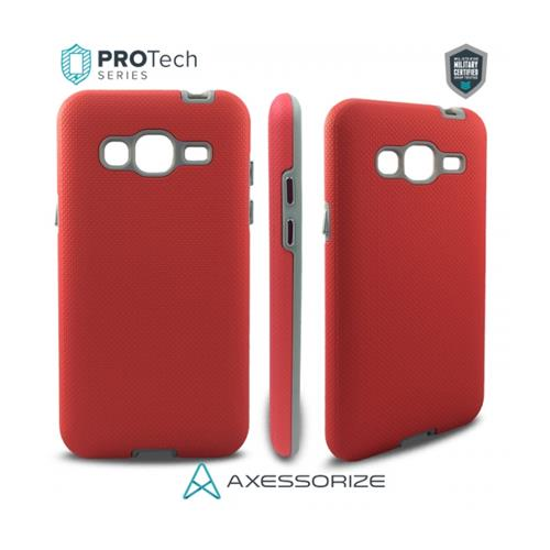 Protech Axessorize Samsung J3 Rose Saumon