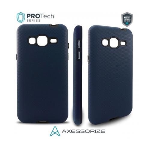 Protech Axessorize Samsung J3 Bleu Cobalt