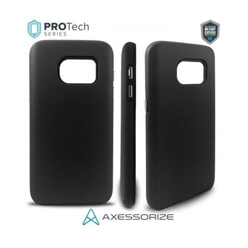 Axessorize Protech Case Samsung Galaxy S7 Black