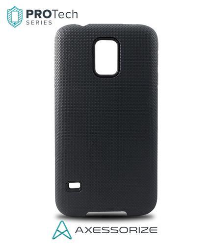 Axessorize Protech Case Samsung Galaxy S5 Black