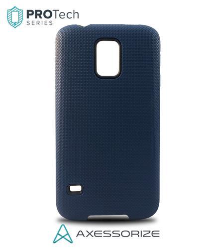 Protech Axessorize Galaxy S5 Bleu Cobalt