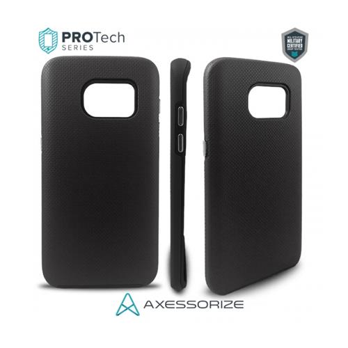 Protech Axessorize Samsung Galaxy S7 Edge Noir