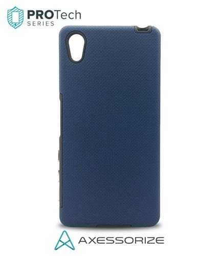 Axessorize Protech Case Sony Xperia X Cobalt Blue