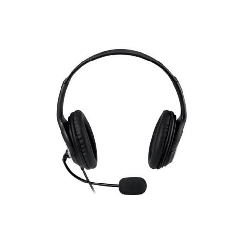 Microsoft Over-Ear Noise Cancelling Headphone (JUG-00016) - Black