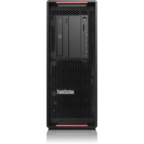 Lenovo ThinkStation P510 30B5005GUS Workstation - 1 x Intel Xeon E5-1620 v4 Quad-core (4 Core) 3.50 GHz - 8GB DDR4 SDRAM - 1TB